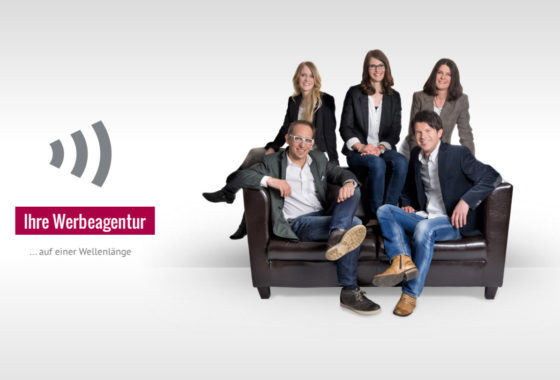 Business Portraits Impuls Werbeagentur