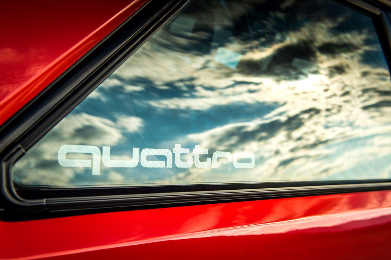 Audi Quattro 80, Auto Fotografie, Fotograf Land Salzburg, Lorenz Masser