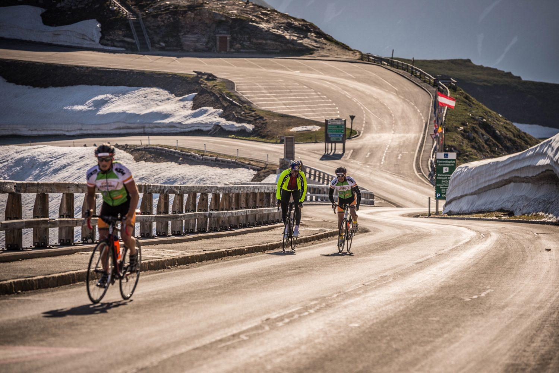 Road of Charity, Sportfotograf, Lorenz Masser
