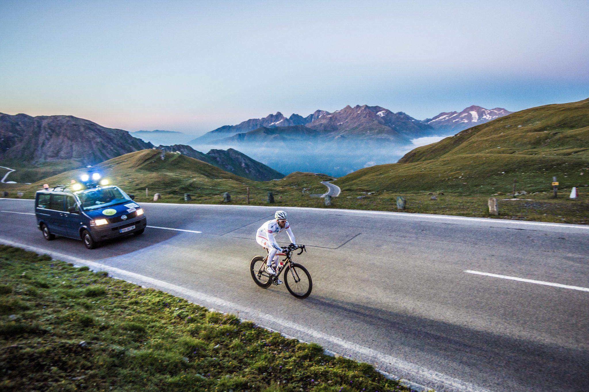 Race around Austria, Fahrradsport, Sportfotografie, Fotograf Land Salzburg, Lorenz Masser