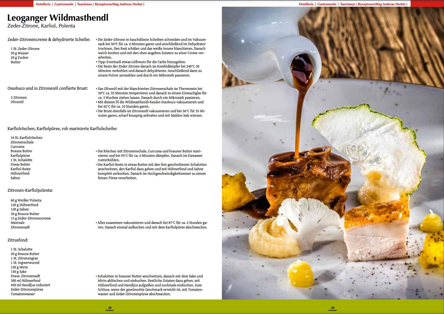 Foodpicture, Foodfoto, Lorenz Masser, Fotograf Land Salzburg