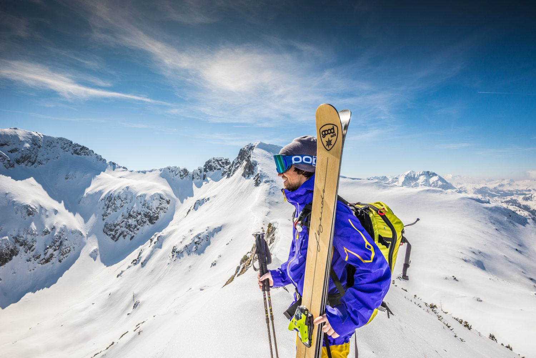 GoodSchi,Ski, Sport, Lorenz Masser