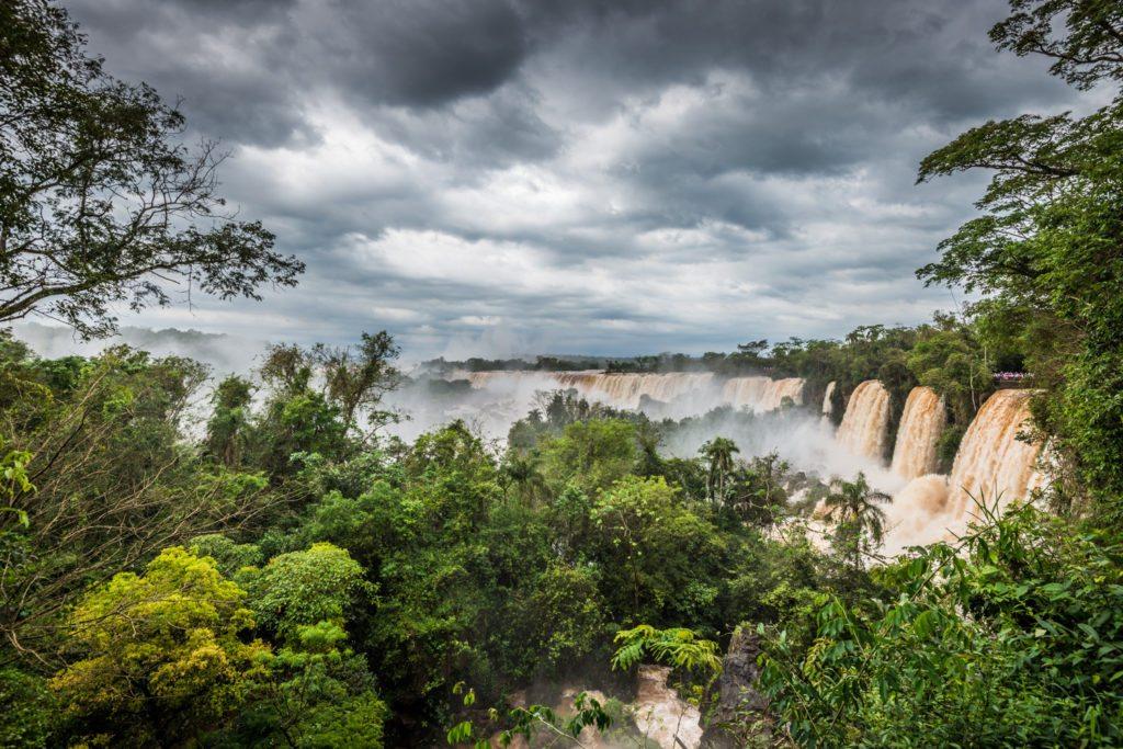 Iguazu Falls, Reisefotografie, Travelling, Reisen, Landschaft, Landscape, Landschaftsfotografie, Fotograf, Lorenz Masser