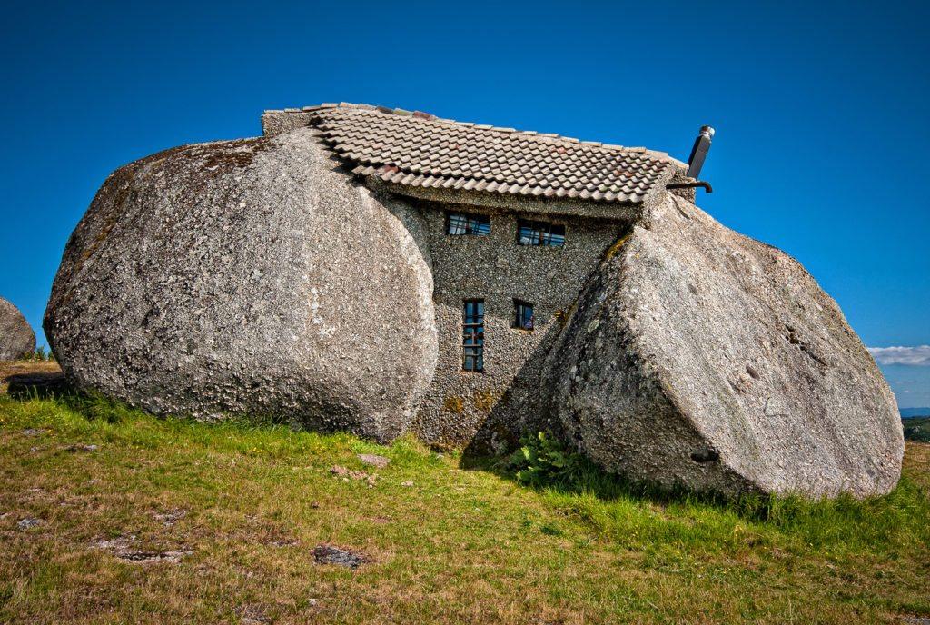 Portugal, Stone House, Landschaft, Reisen, Landscape, Landschaftsfotograf, Fotograf, Lorenz Masser