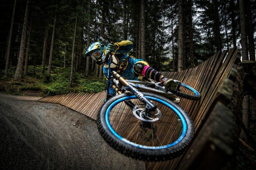 Downhill, Sportfotograf, Action, Land Salzburg, Lorenz Masser,