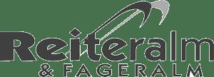 Reiteralm, Fageralm, Logo