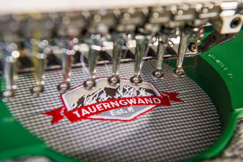 Produktion Toferer Textil, Werbefotograf, Produktionsstätte Slowenien und Slowakei