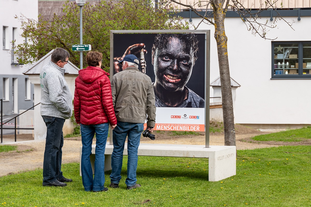 Menschenbilder Tamsweg