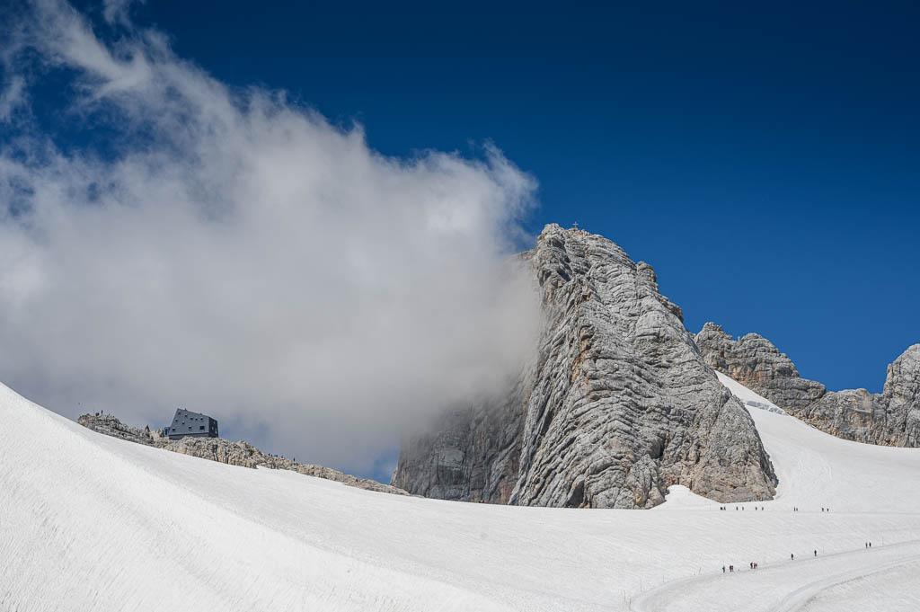 Seetaler Hütte, Landschaftsfotograf, Architekturfotograf, Gletscher